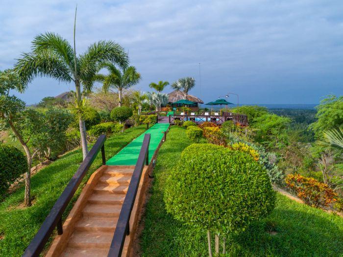 Rio Curinge Lodge - Imagem 4
