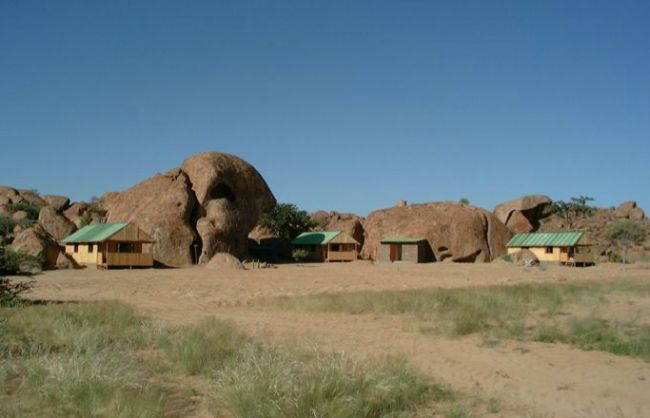 Omauha Lodge - Image 4
