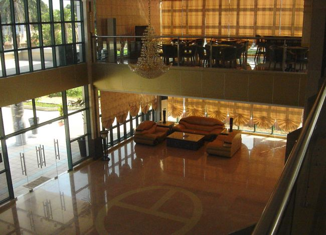 Hotel Diamante Dundo - Image 9
