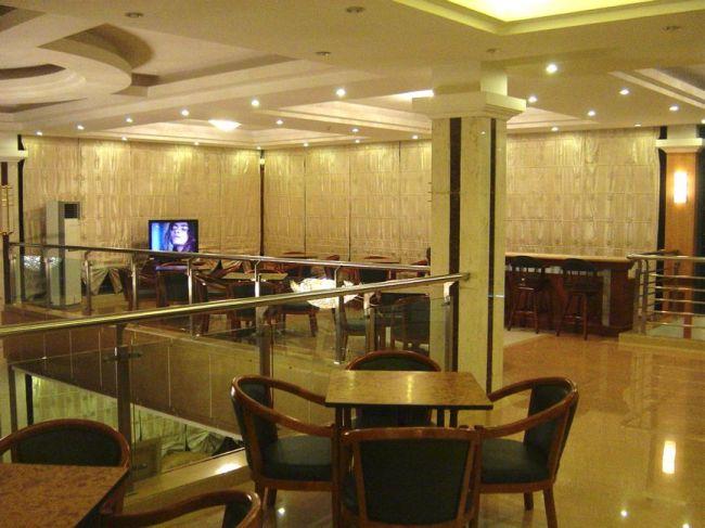 Hotel Diamante Dundo - Image 10
