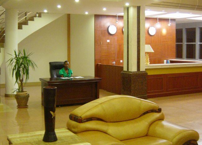 Hotel Diamante Dundo - Image 12