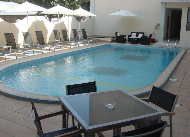 Hotel Diamante Dundo - Image 14