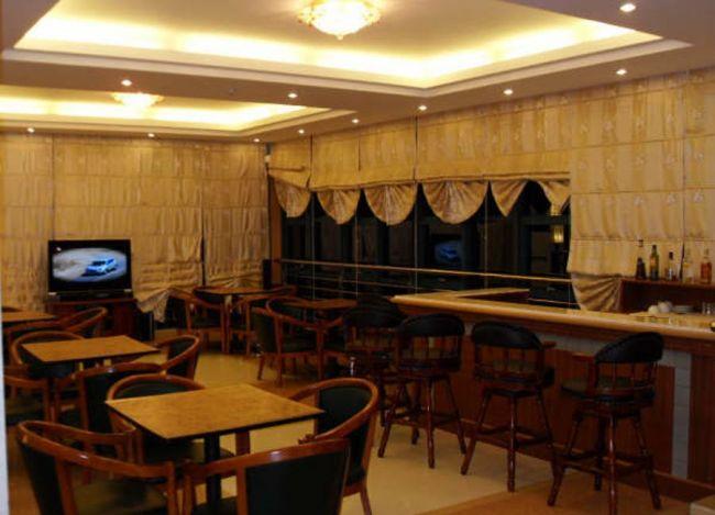 Hotel Diamante Dundo - Image 15