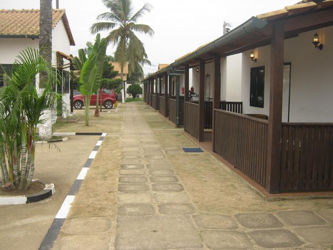 Hotel Lombo Lombo - Imagem 2