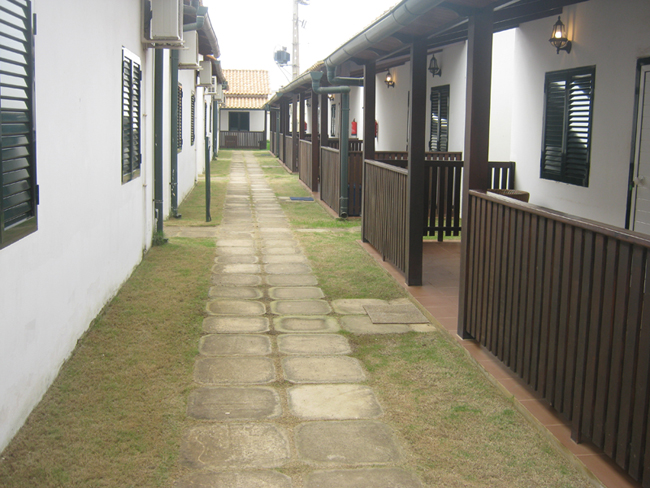 Hotel Lombo Lombo - Imagem 3
