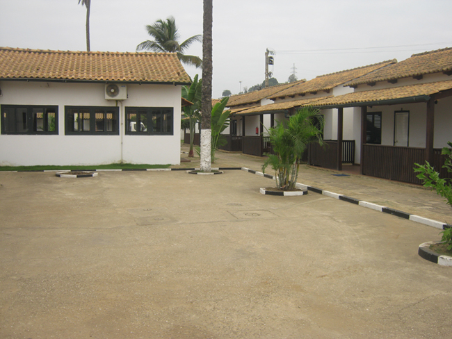 Hotel Lombo Lombo - Imagem 7