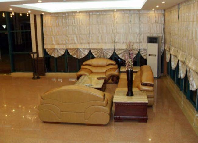 Hotel Diamante Dundo - Image 16