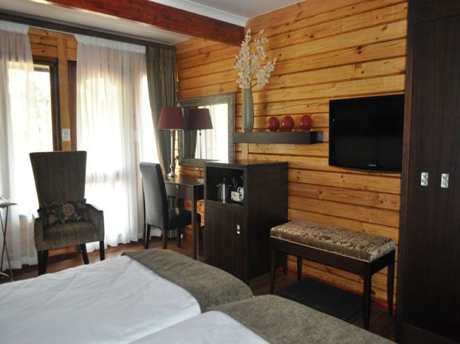 WK Hotel & Spa - Imagem 3