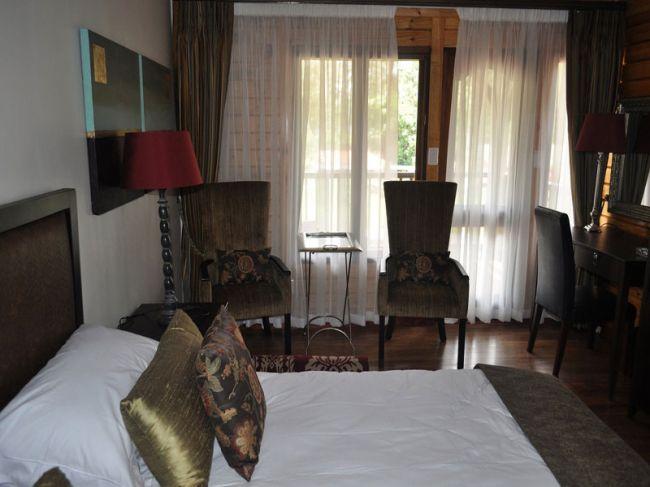 WK Hotel & Spa - Imagem 4