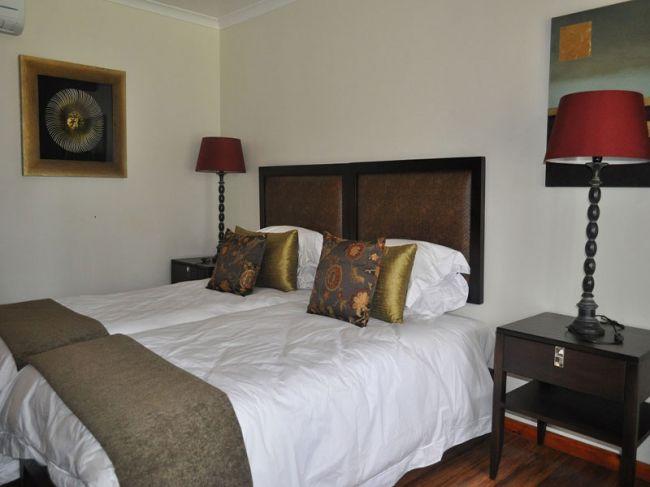 WK Hotel & Spa - Imagem 5