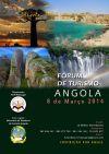 O Turismo é futuro da nação Angolana