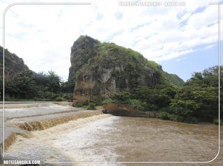 Cambongo Dam