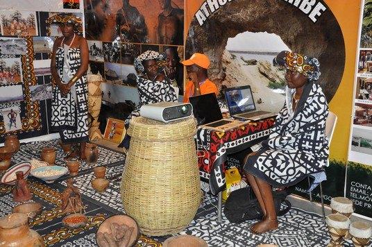 Bolsa Internacional de Turismo de Angola