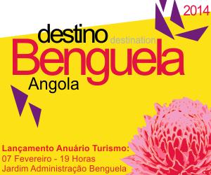 Revista Destino Benguela