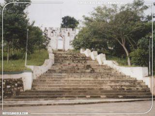 Fortaleza de Calulo