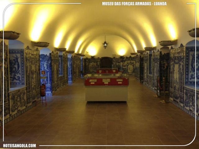 Museu das Forças Armadas