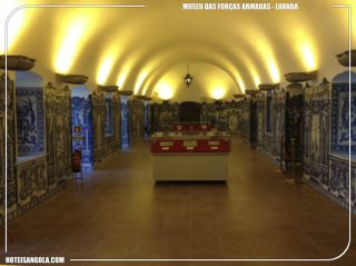 Armed Forces Museum