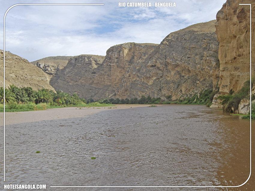 Rio Catumbela