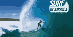 Surf in Angola