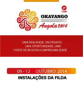 OKAVANGO ANGOLA 2014