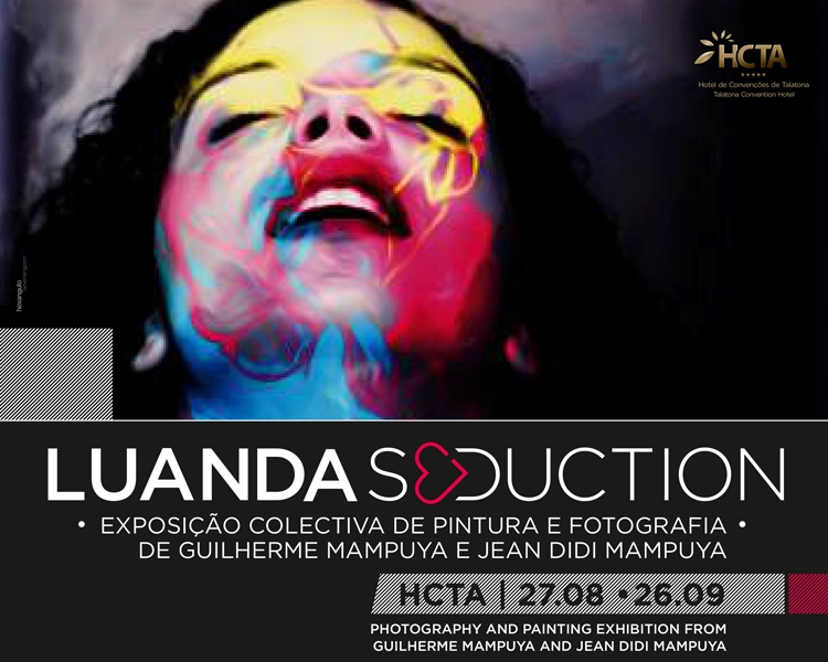 Luanda Seduction