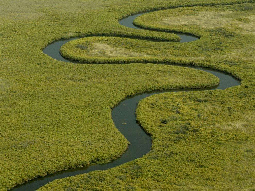 Cuando Cubango: Ministro destaca plano director da Bacia do Okavango para turismo