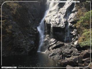 Cascata do Kawambundo