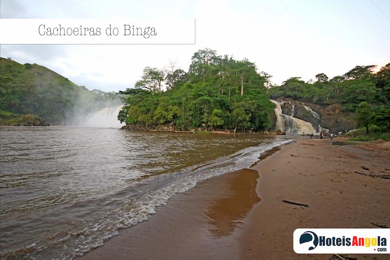 Fotografia: Arquivo hoteisangola