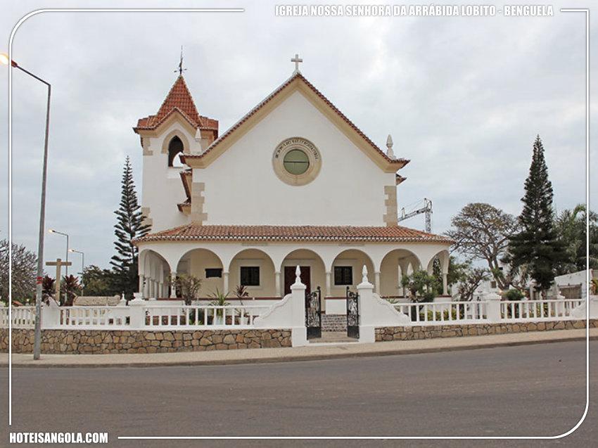 Church of Our Lady of Arrábida