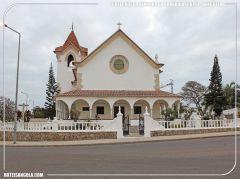 Igreja de Nossa Senhora da Arrábida