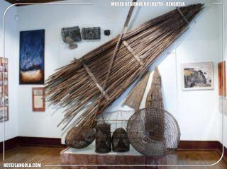Lobito Ethnography Museum