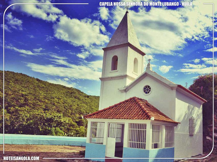 Capela Nossa Senhora do Monte