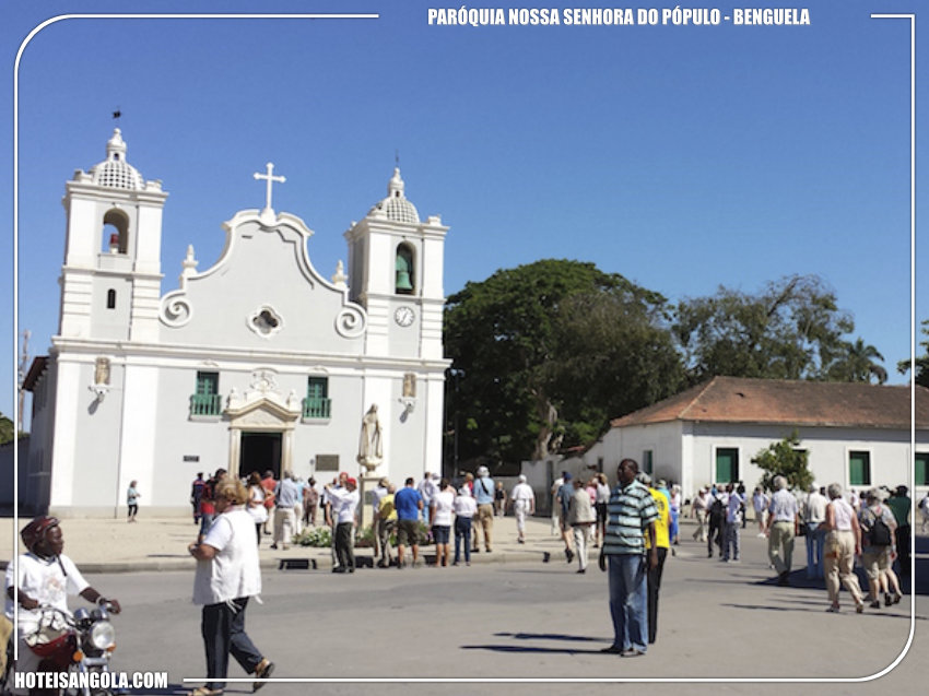 Church of Our Lady of Pópulo