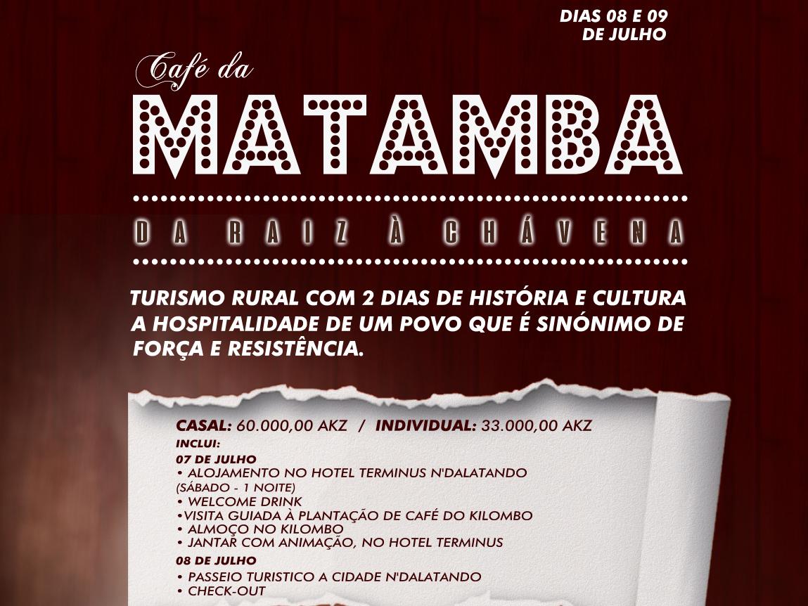 Café da Matamba