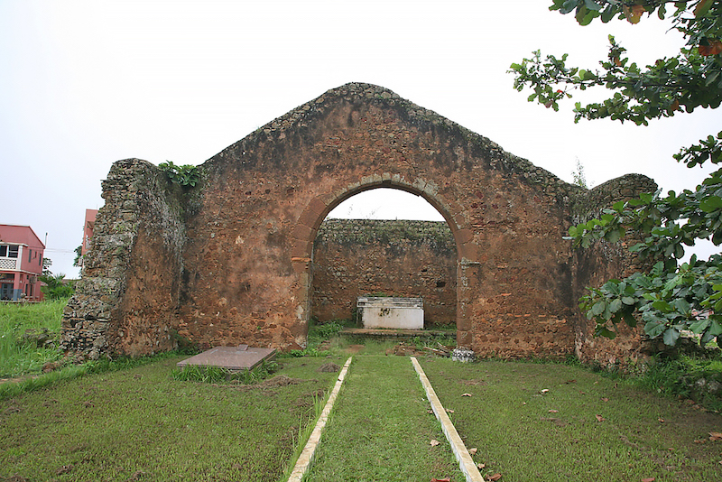 Mbanza Kongo Patrimonio Mundial