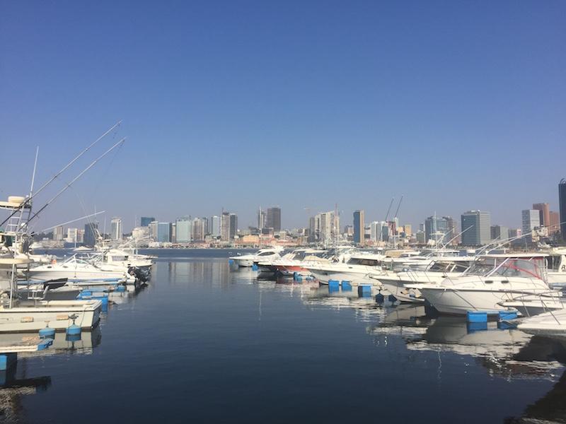 Luanda cidade mais cara do mundo