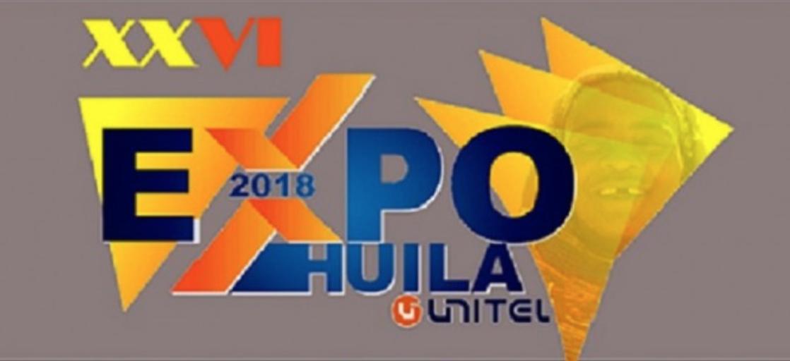 Expo Huila 2018