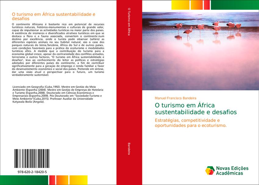 O turismo em África sustentabilidade e desafios