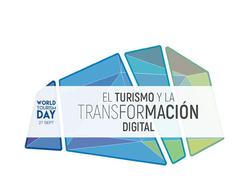 Dia Mundial Turismo 2018