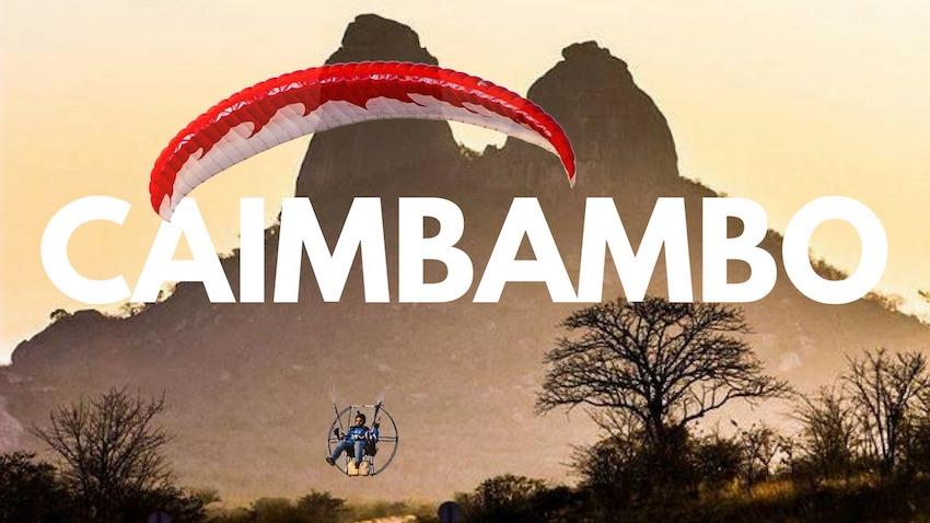 OMBAKA NO AR