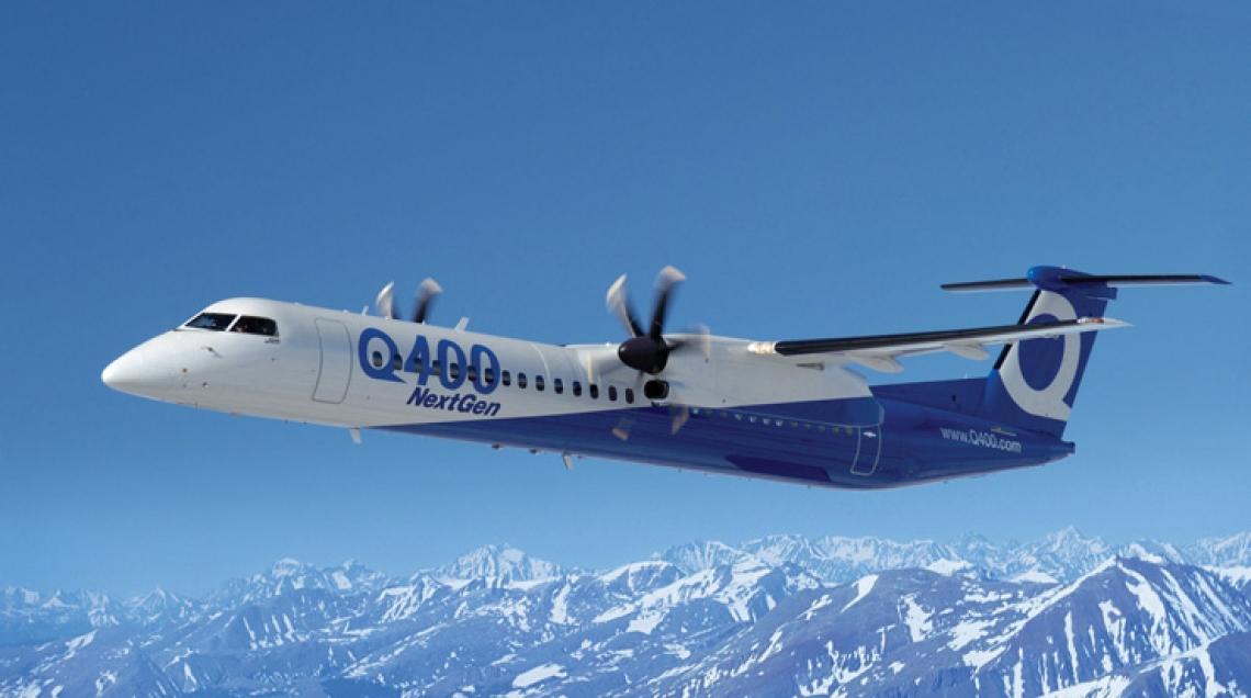 "Air Namibia prepara-se para ""internacionalizar"" quatro aeroportos angolanos"