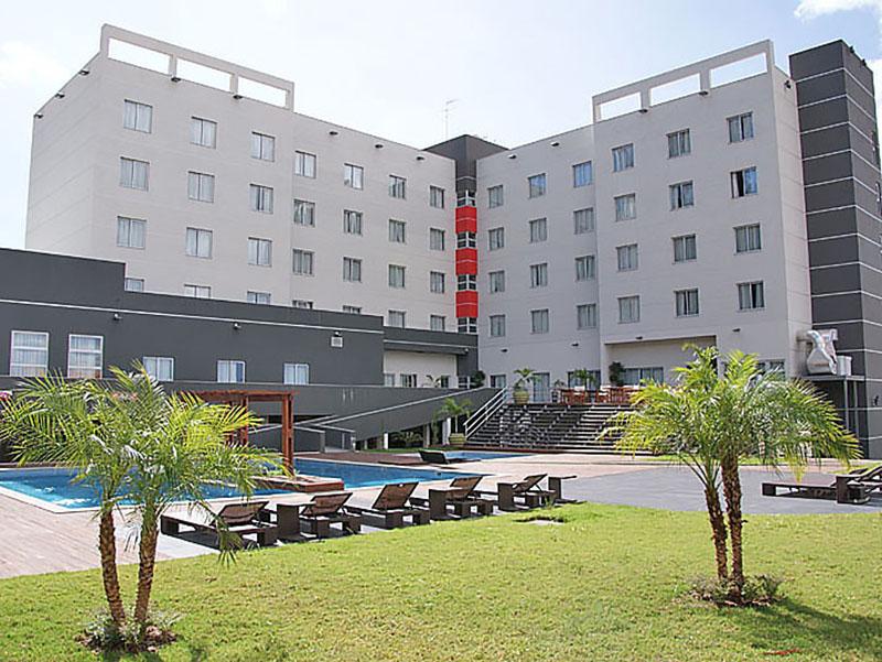 4 Fevereiro - Hotel Serra da Chela