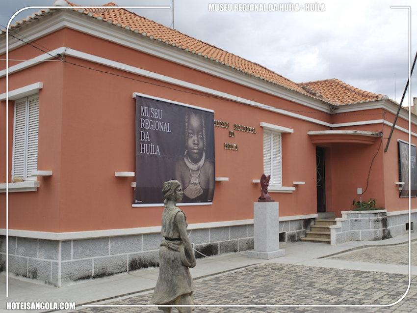 Museu Regional da Huila