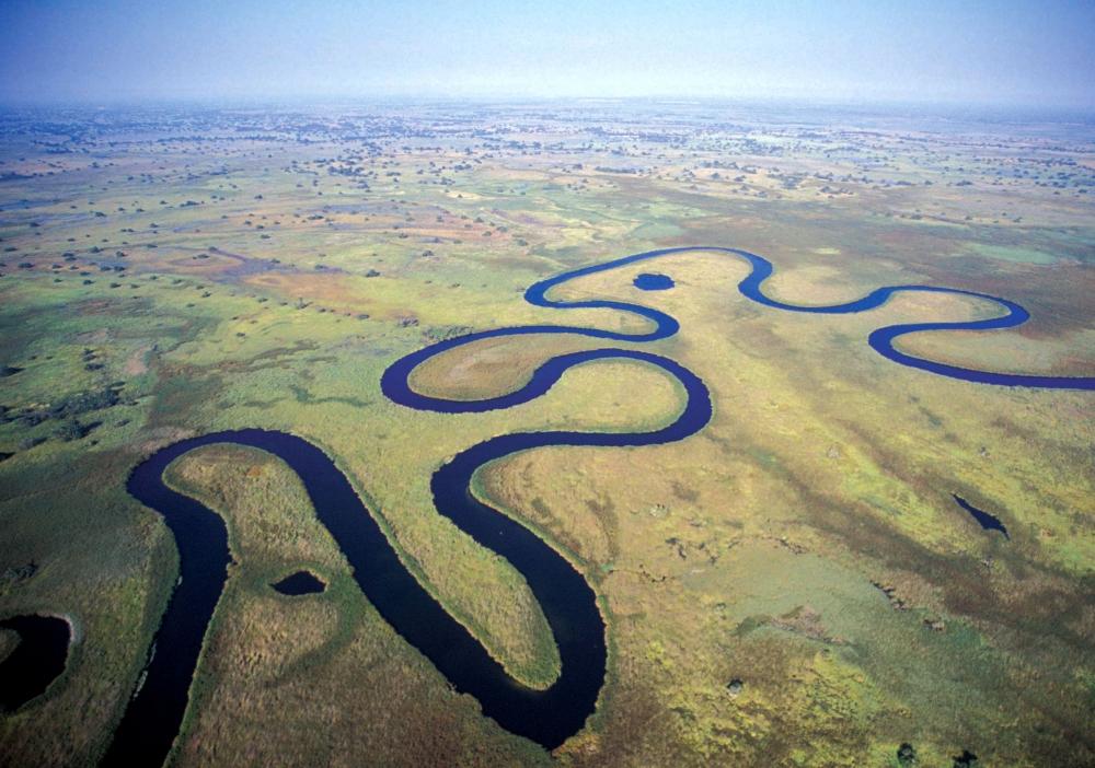 Projecto Okavango recebe unidades hoteleiras em Maio