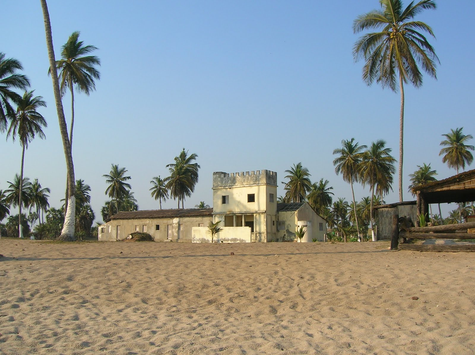 Fundo do turismo angolano vai receber 10% das receitas de vistos turísticos