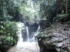 "Roteiro - Belize - ""Cascata no Rio Quiaba"""