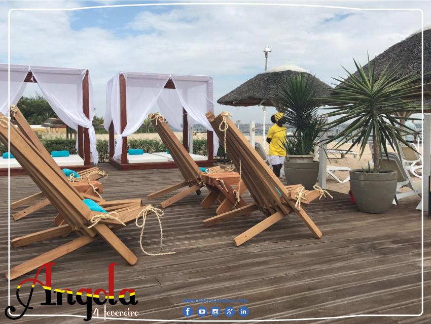 4 Fevereiro - Dallys Resort