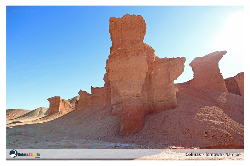 Namibe acolhe acto central do Dia Mundial do Turismo