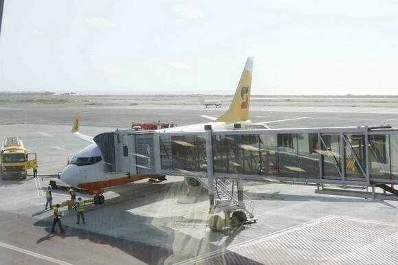 Ligação aérea entre Lisboa e Benguela dentro de dois anos