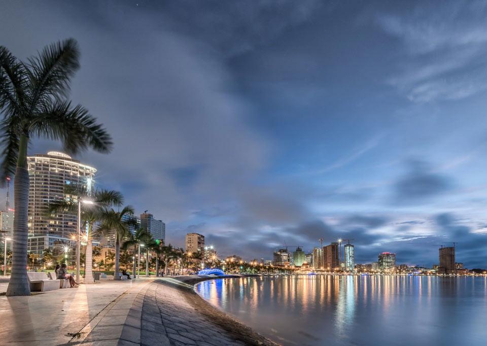 Angola contabiliza 1,4 milhões de turistas nacionais e estrangeiros de Janeiro a Junho